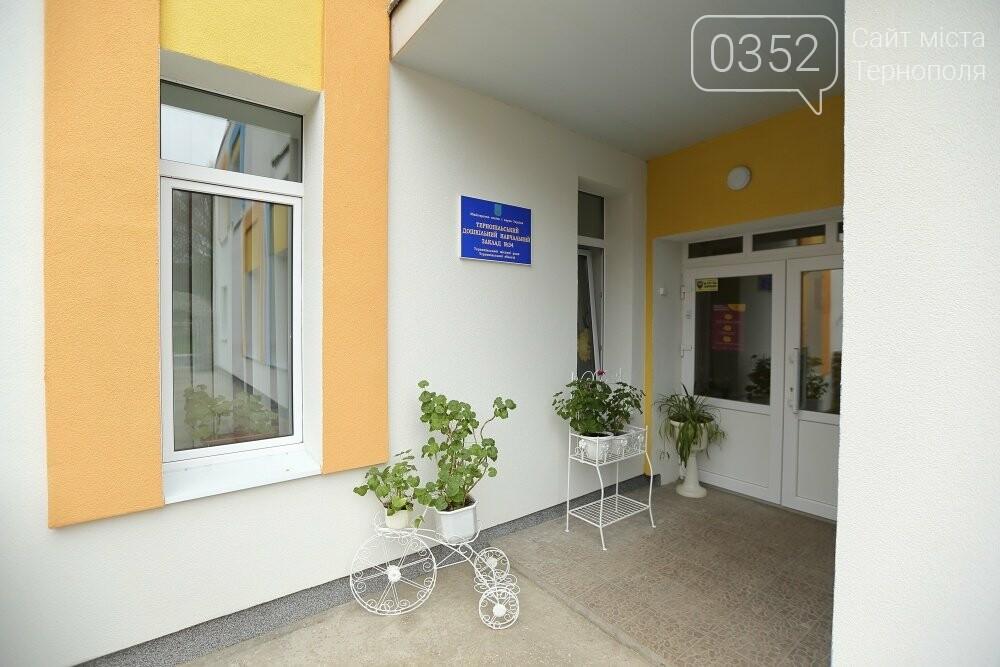 У тернопільському дитячому садочку  провели термомодернізацію будівлі (ФОТО), фото-4