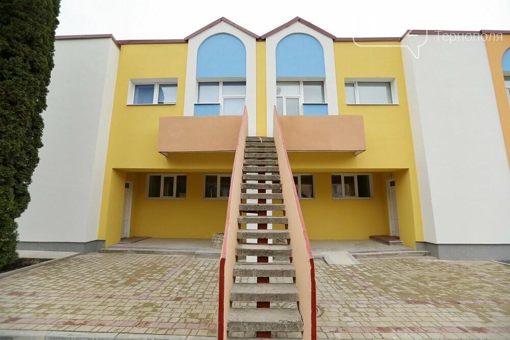 У тернопільському дитячому садочку  провели термомодернізацію будівлі (ФОТО), фото-2