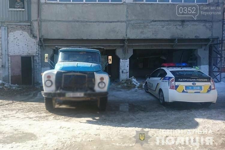 Смертельна ДТП у Тернополі: жінку підім'яло під колеса вантажівки (ФОТО), фото-2