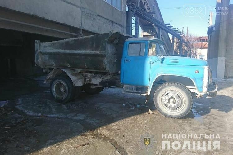 Смертельна ДТП у Тернополі: жінку підім'яло під колеса вантажівки (ФОТО), фото-3