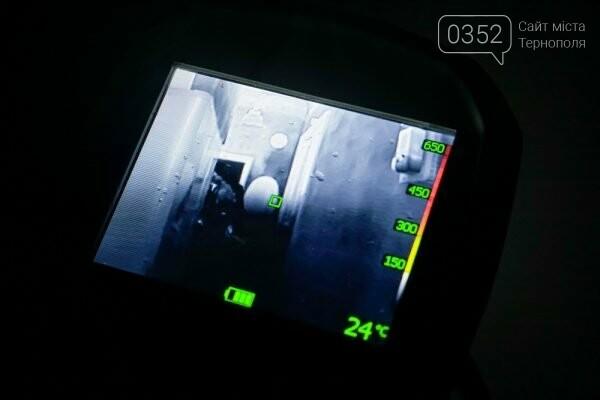 Евакуація в центрі Тернополя: рятувальники показали наслідки пожежі (ФОТО), фото-5