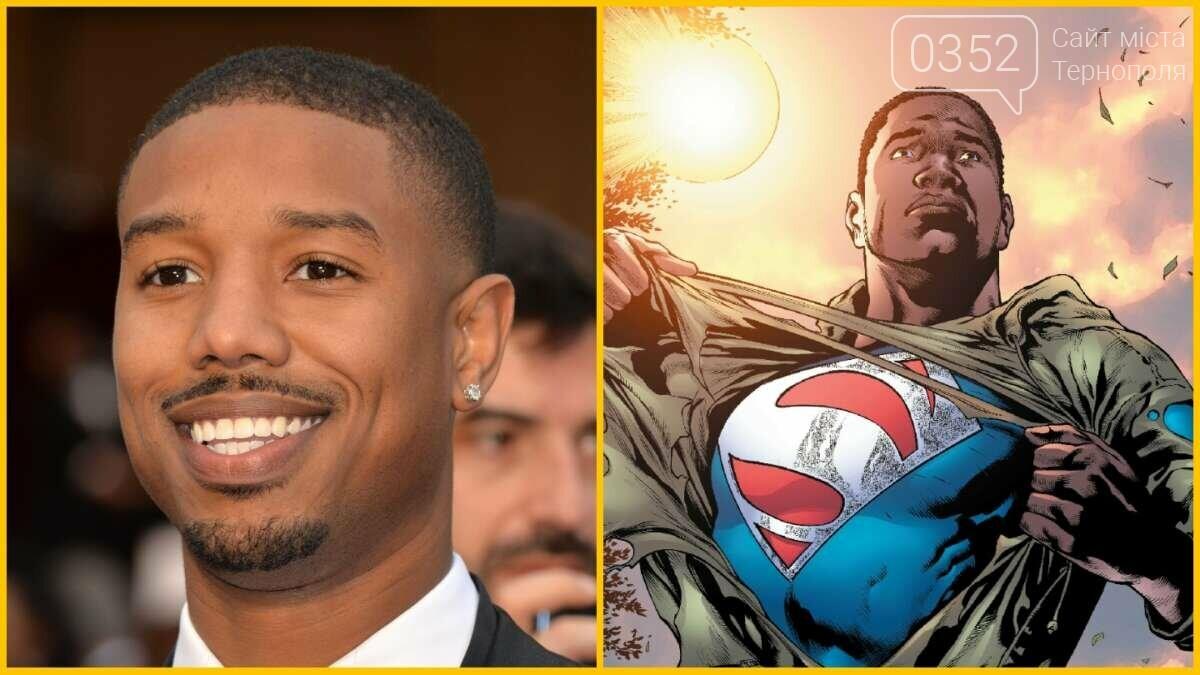 Супермен стане темношкірим у наступному фільмі Warner Bros (ФОТО), фото-1