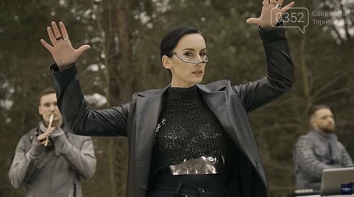 Go_A представили кліп на оновлену пісню для конкурсу Євробачення-2021 (ФОТО, ВІДЕО), фото-4