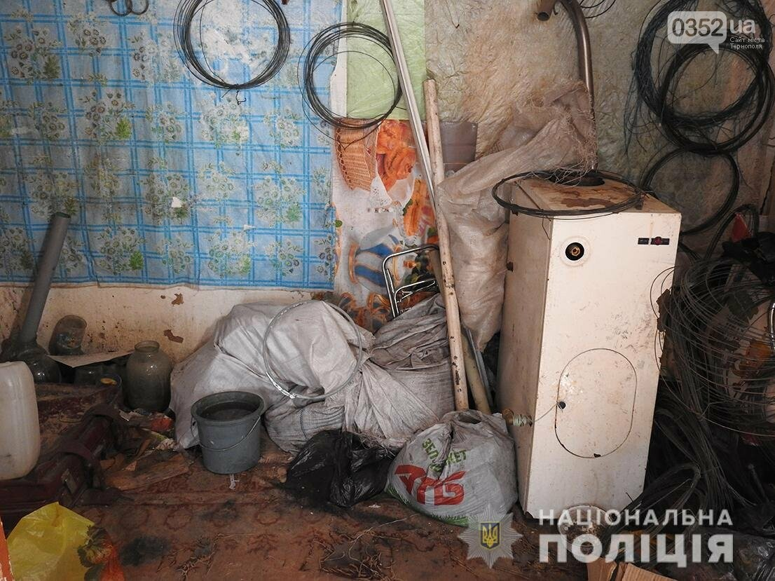 В будинку без світла та тепла на смерть замерз 5-місячний малюк (ФОТО, ВІДЕО), фото-1