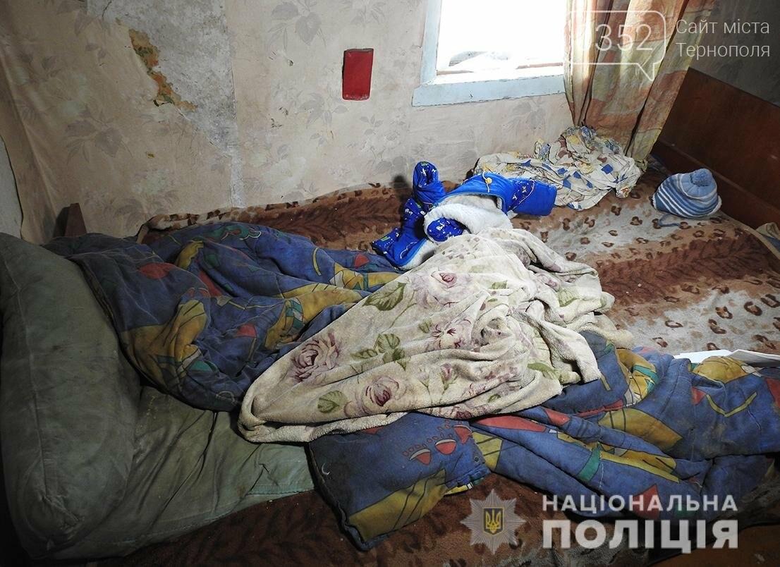 В будинку без світла та тепла на смерть замерз 5-місячний малюк (ФОТО, ВІДЕО), фото-2