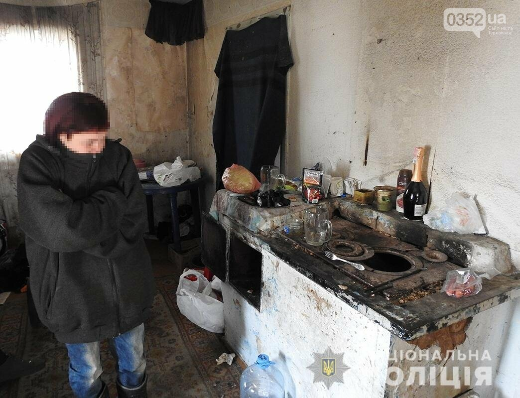 В будинку без світла та тепла на смерть замерз 5-місячний малюк (ФОТО, ВІДЕО), фото-3