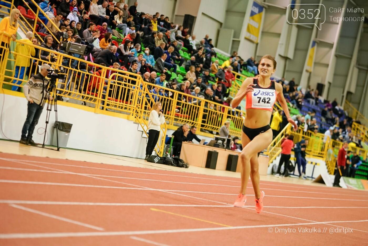 Спортсменка з Тернопільщини встановила новий рекорд області (ФОТО), фото-4