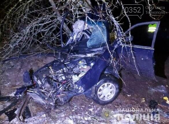 Взяли авто у батьків: під Рівним четверо школярів потрапили у смертельну ДТП  (ФОТО), фото-2