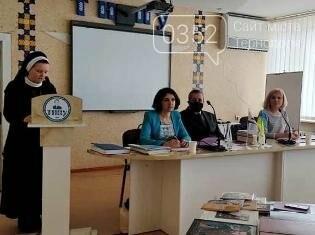 Монахиня з Тернополя захистила кандидатську дисертацію (ФОТО), фото-1