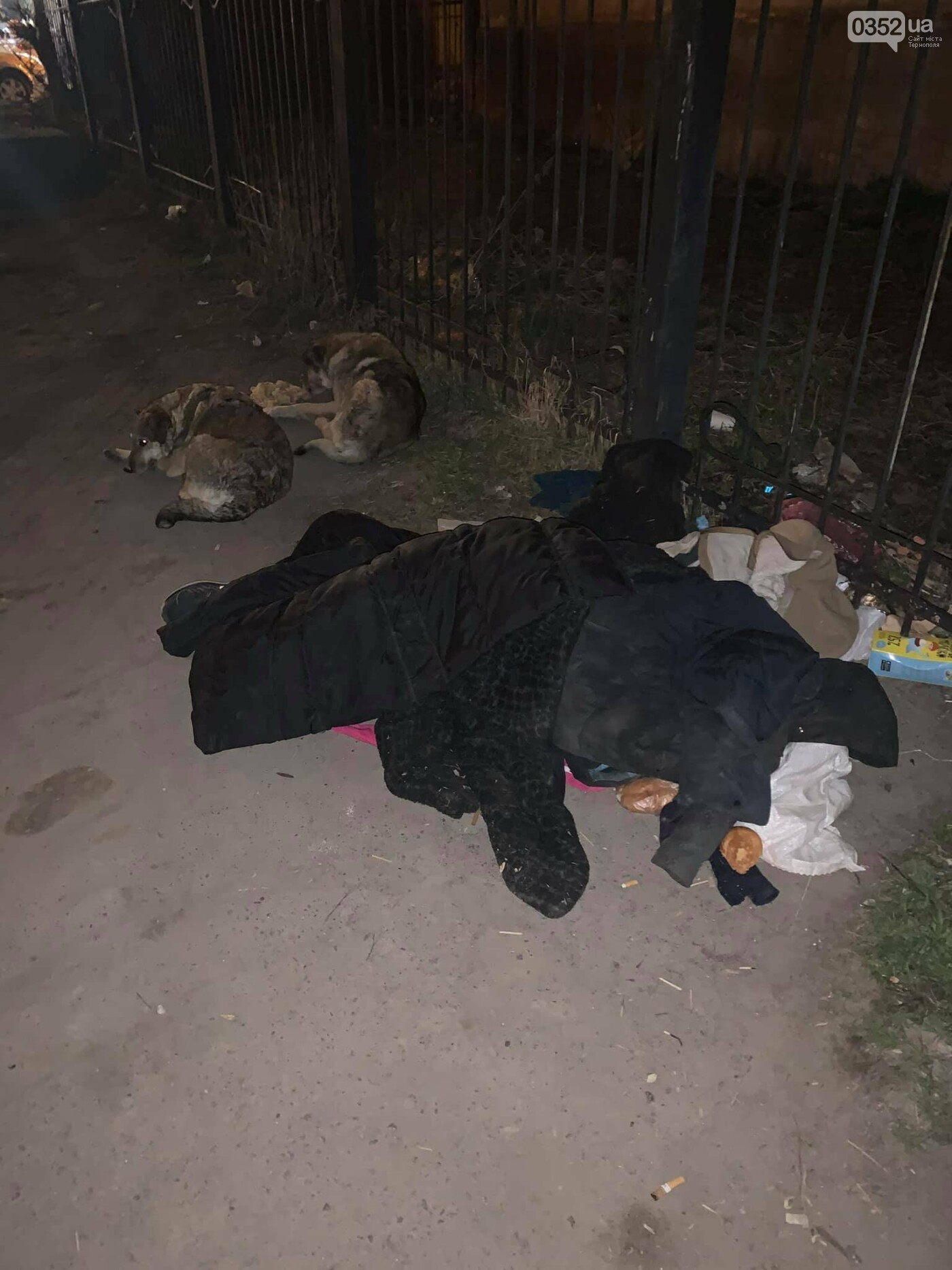 """""""Її нема кому оплакувати"""": в Тернополі жінка померла просто на вулиці (ФОТО), фото-3"""