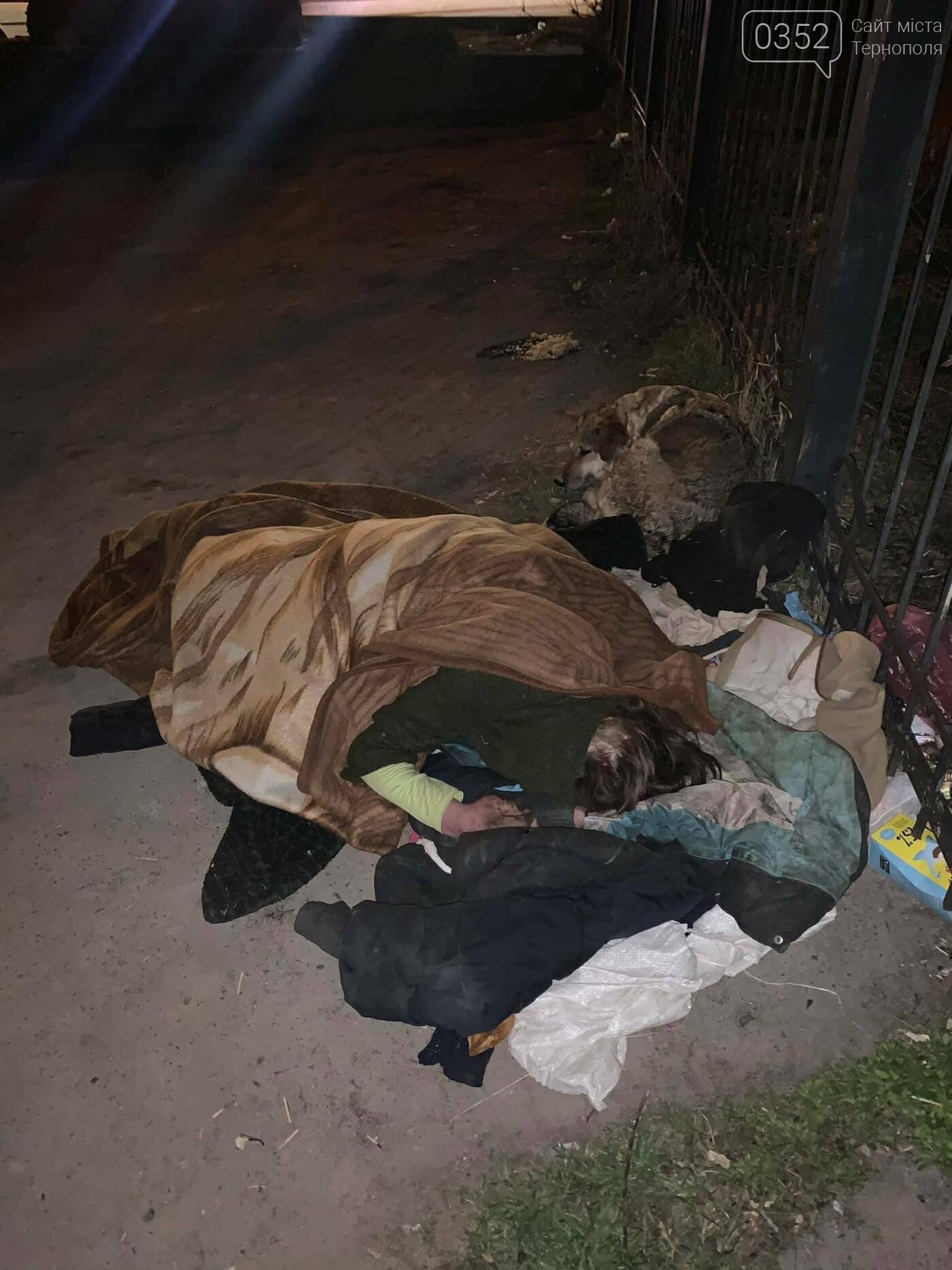 """""""Її нема кому оплакувати"""": в Тернополі жінка померла просто на вулиці (ФОТО), фото-4"""
