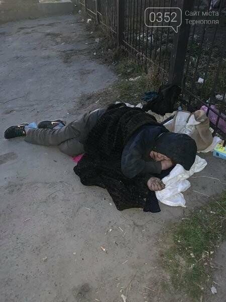 """""""Її нема кому оплакувати"""": в Тернополі жінка померла просто на вулиці (ФОТО), фото-5"""