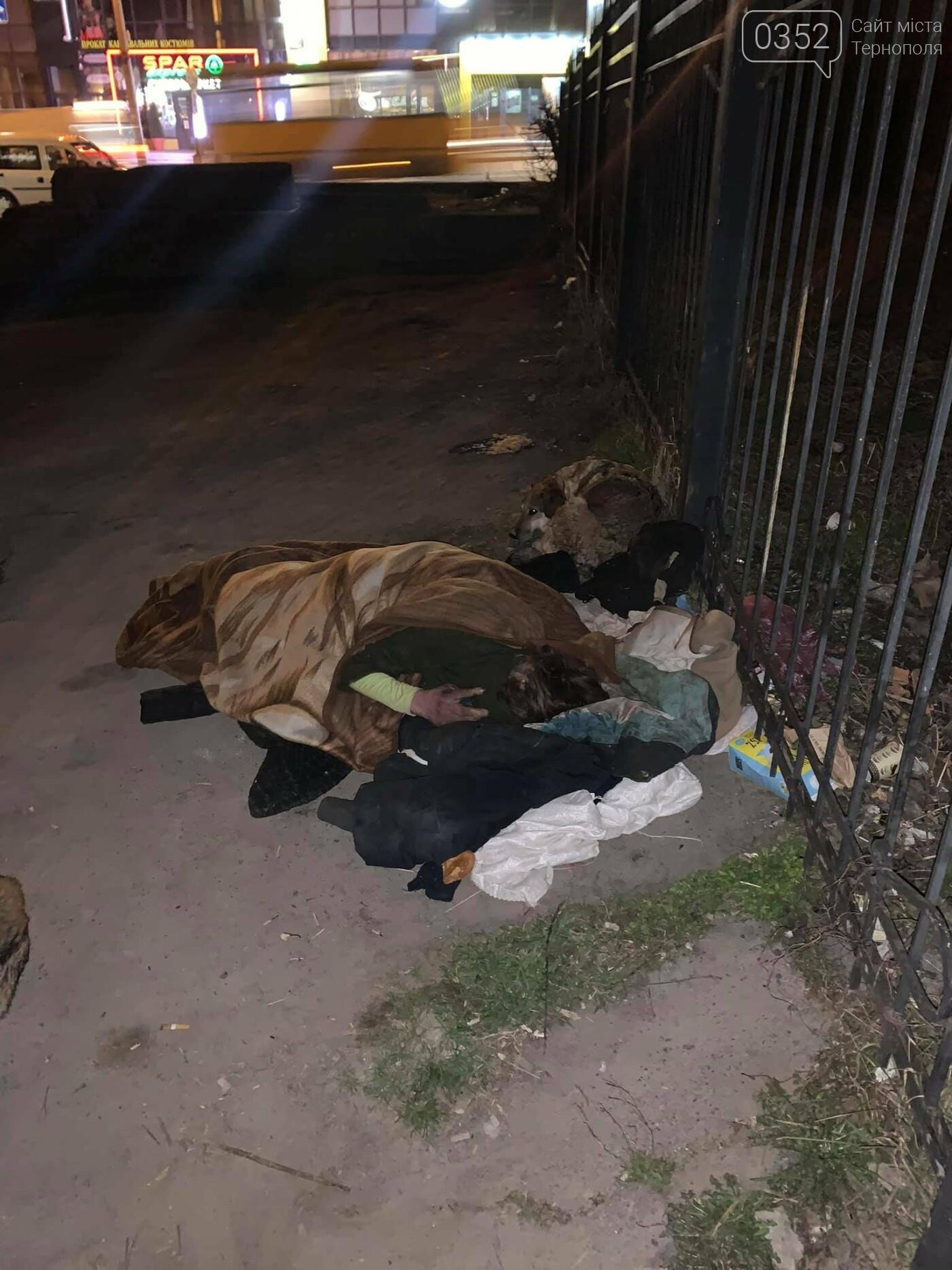 """""""Її нема кому оплакувати"""": в Тернополі жінка померла просто на вулиці (ФОТО), фото-6"""