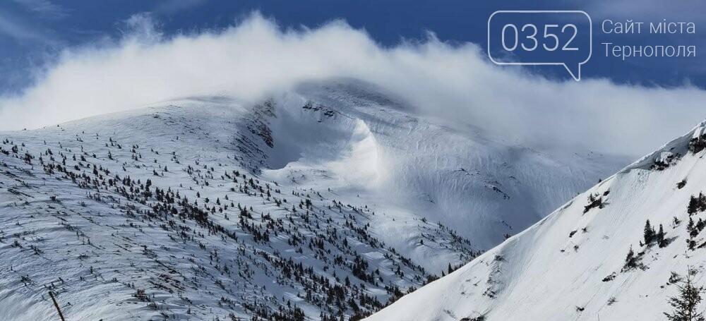 Альпіністка зробила фото з Говерли, від яких перехоплює подих (ФОТО), фото-2