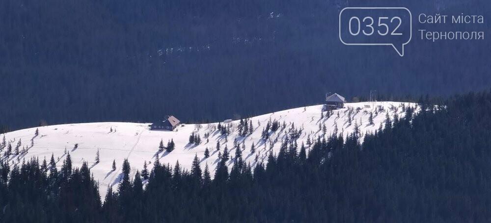 Альпіністка зробила фото з Говерли, від яких перехоплює подих (ФОТО), фото-3