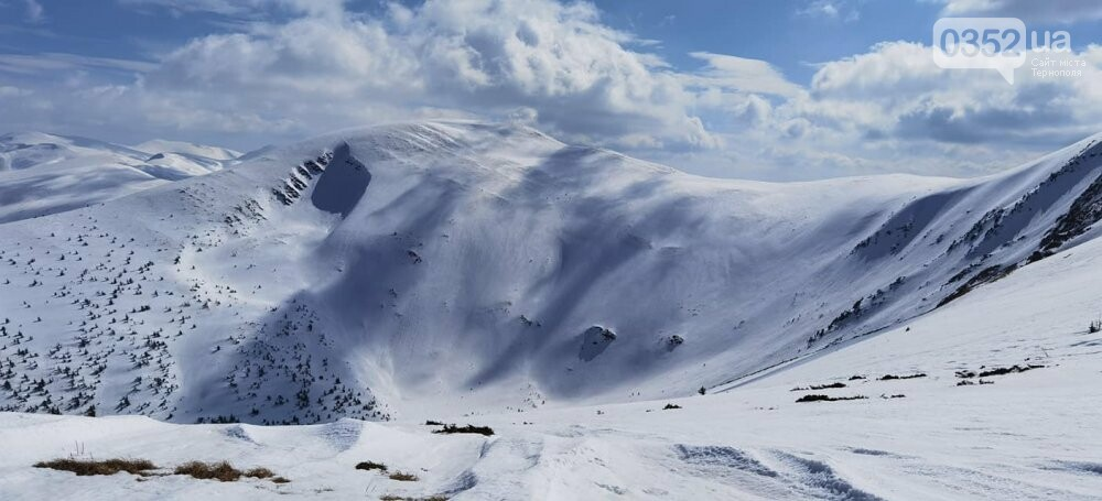 Альпіністка зробила фото з Говерли, від яких перехоплює подих (ФОТО), фото-4