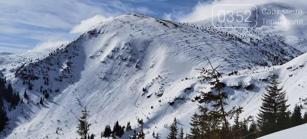 Альпіністка зробила фото з Говерли, від яких перехоплює подих (ФОТО), фото-5