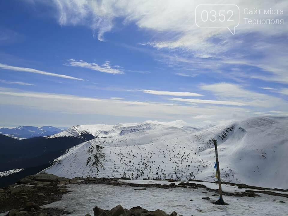 Альпіністка зробила фото з Говерли, від яких перехоплює подих (ФОТО), фото-6