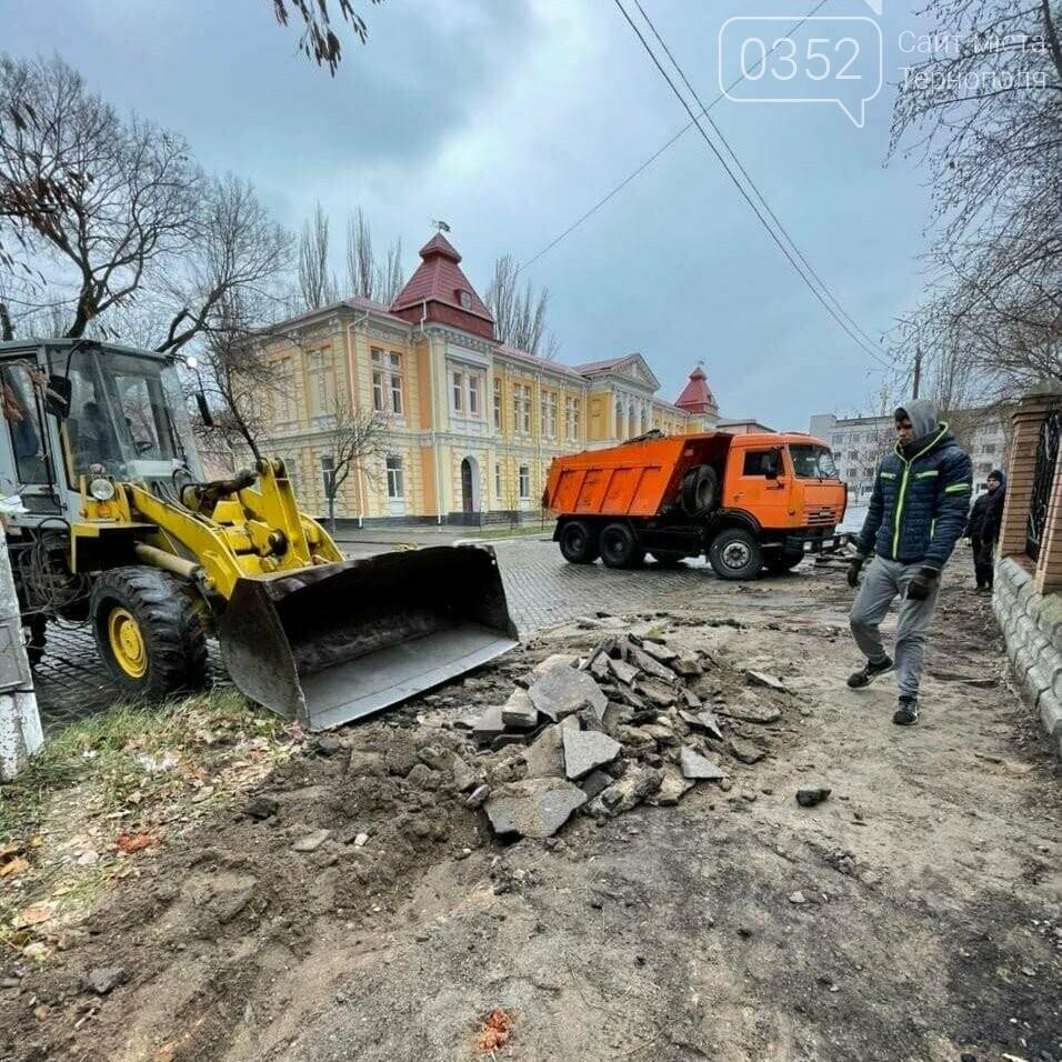 """Компанія «Pavlov.ua»: тротуарна плитка """"під ключ"""", фото-5"""