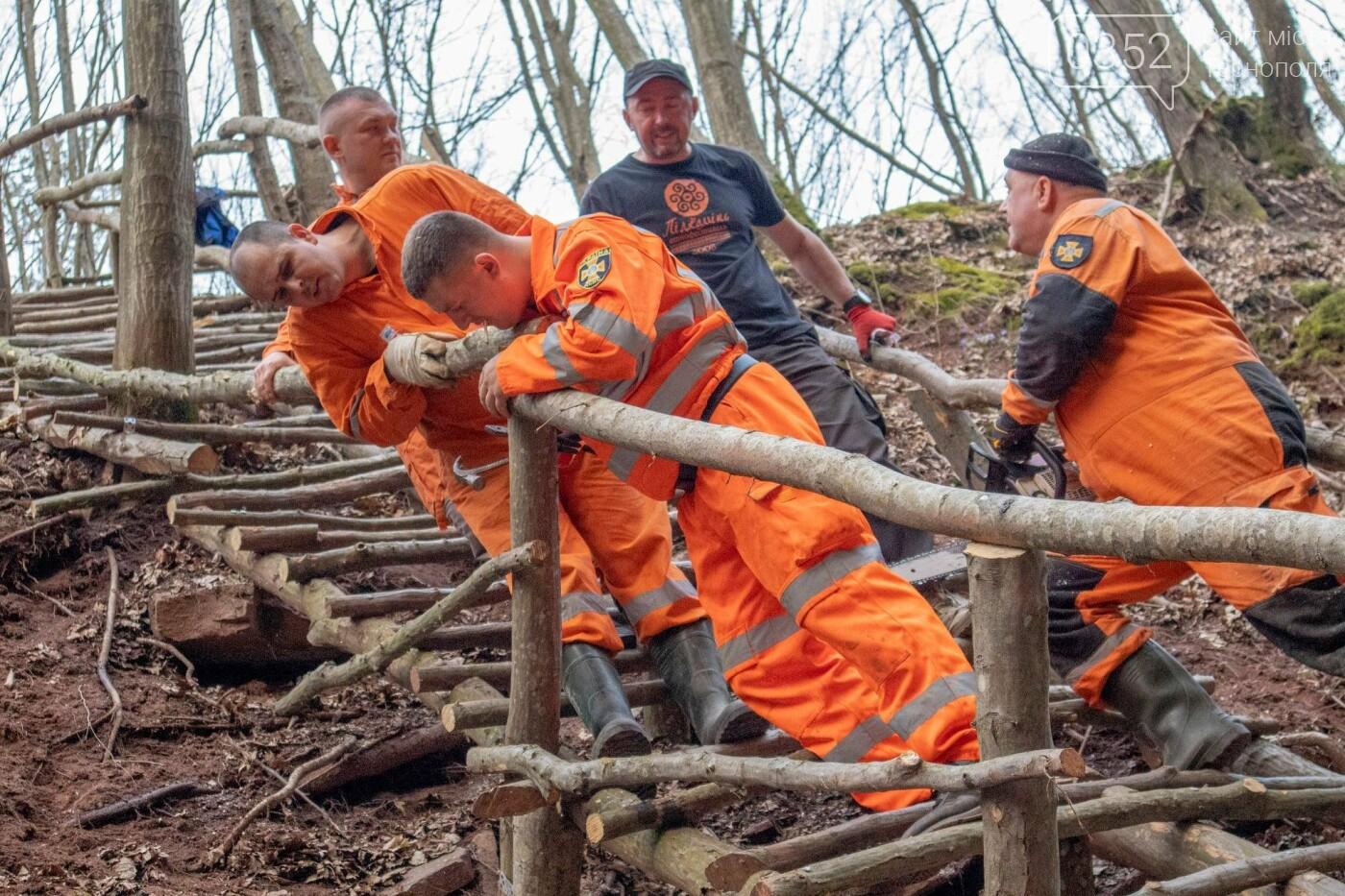 На Тернопільщині взялися відновлювати відомі туристичні маршрути краю (ФОТО), фото-2