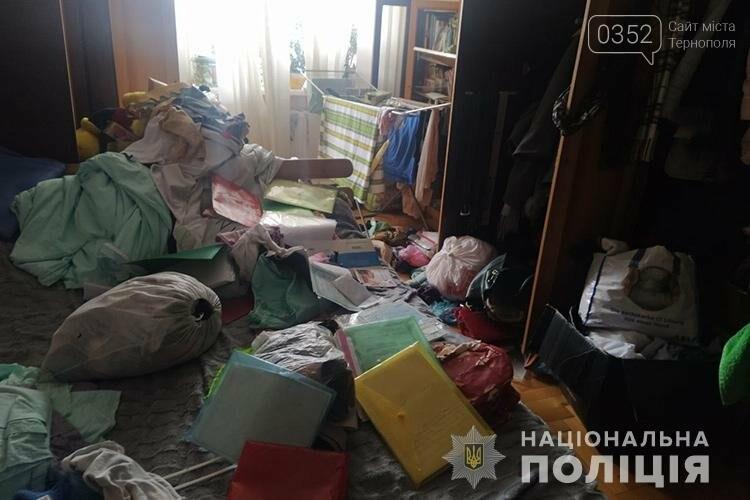 Злодіїв-гастролерів, що обкрадали квартири на Тернопільщині, затримали оперативники (ФОТО, ВІДЕО), фото-1