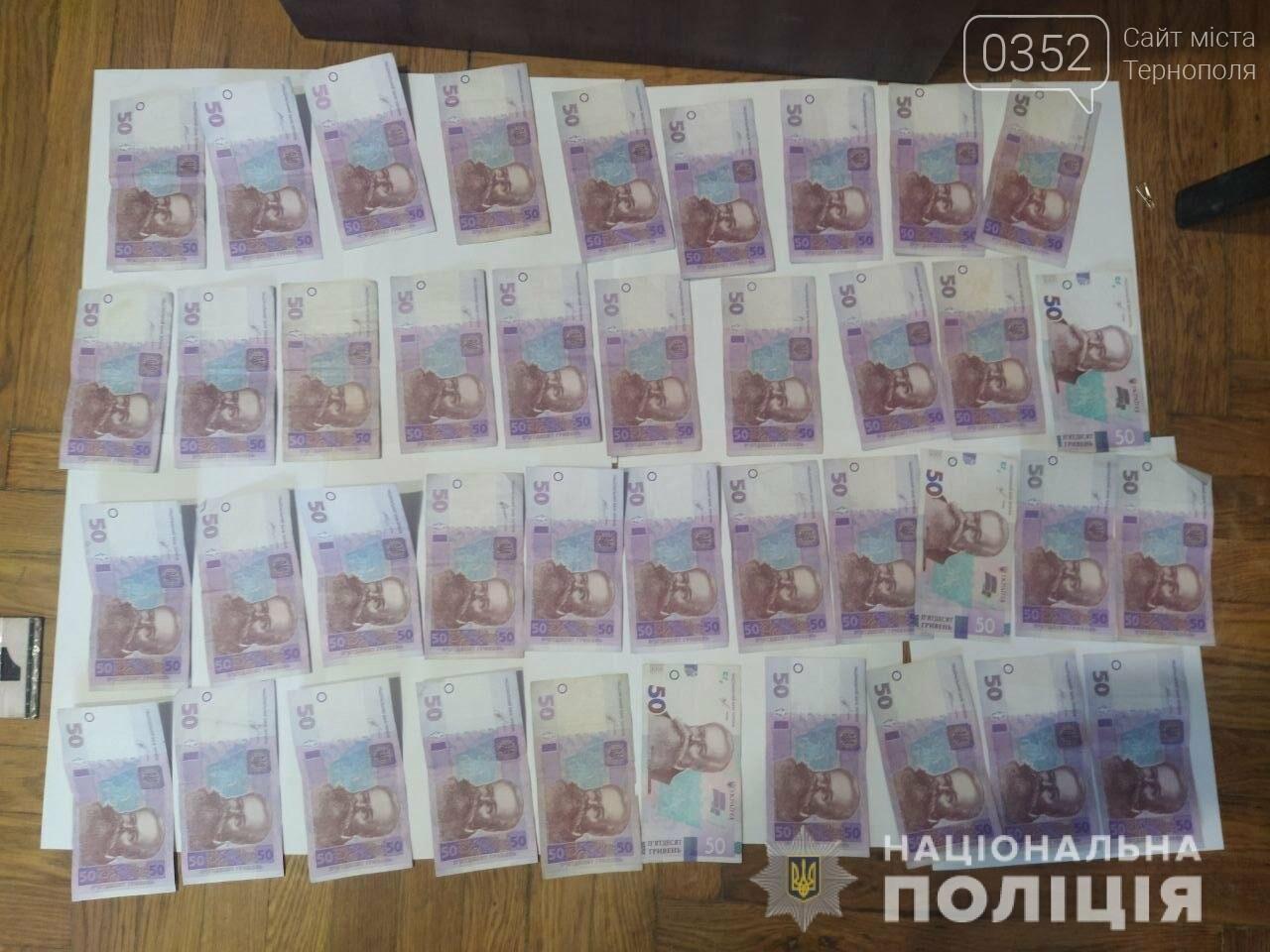 Злодіїв-гастролерів, що обкрадали квартири на Тернопільщині, затримали оперативники (ФОТО, ВІДЕО), фото-2