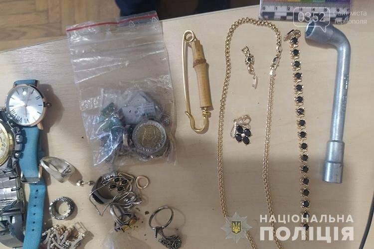 Злодіїв-гастролерів, що обкрадали квартири на Тернопільщині, затримали оперативники (ФОТО, ВІДЕО), фото-3