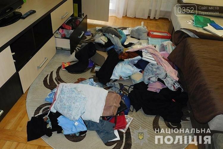 Злодіїв-гастролерів, що обкрадали квартири на Тернопільщині, затримали оперативники (ФОТО, ВІДЕО), фото-5
