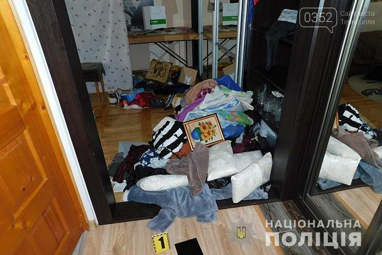 Злодіїв-гастролерів, що обкрадали квартири на Тернопільщині, затримали оперативники (ФОТО, ВІДЕО), фото-6