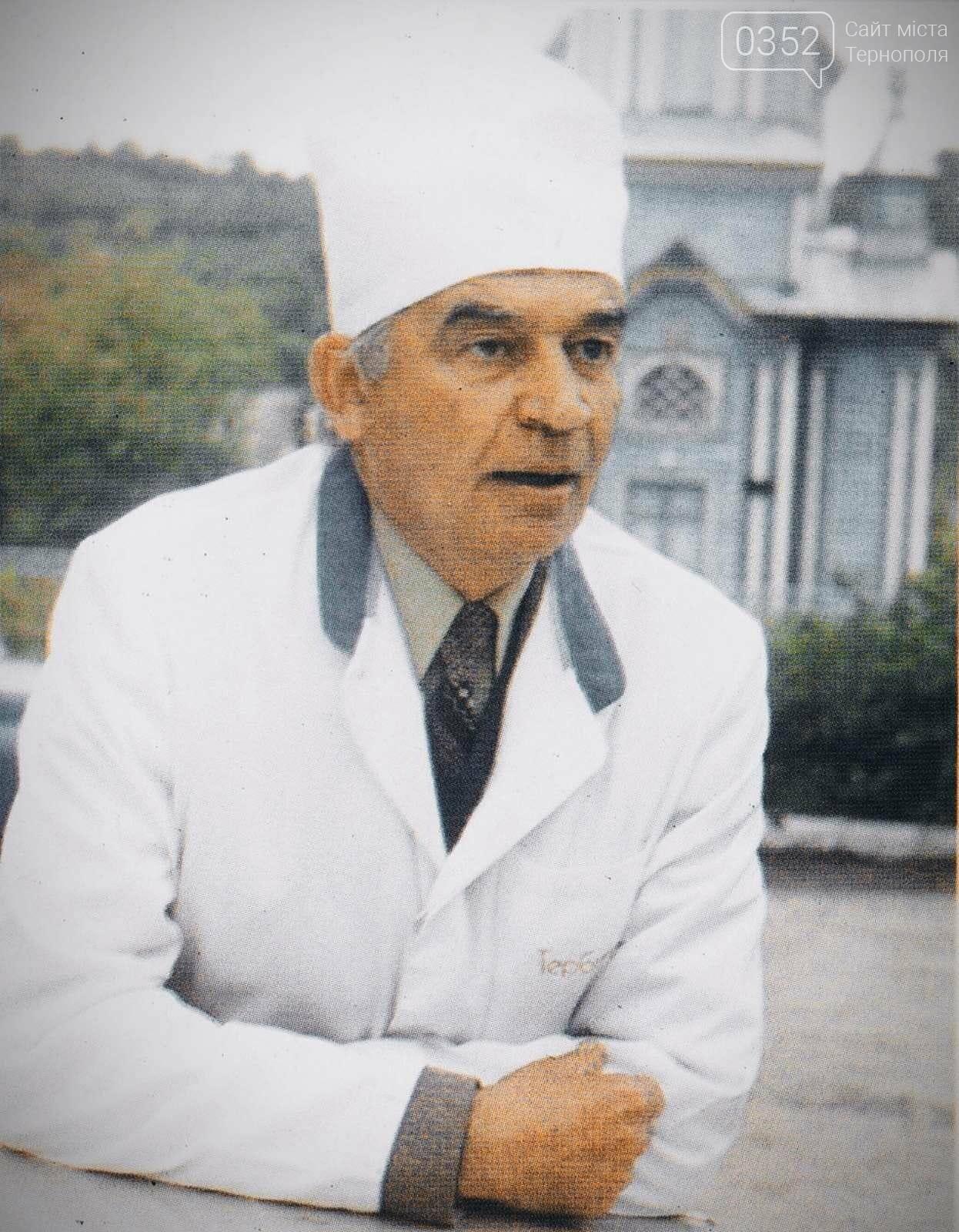 У Кременці помер відомий лікар (ФОТО), фото-1