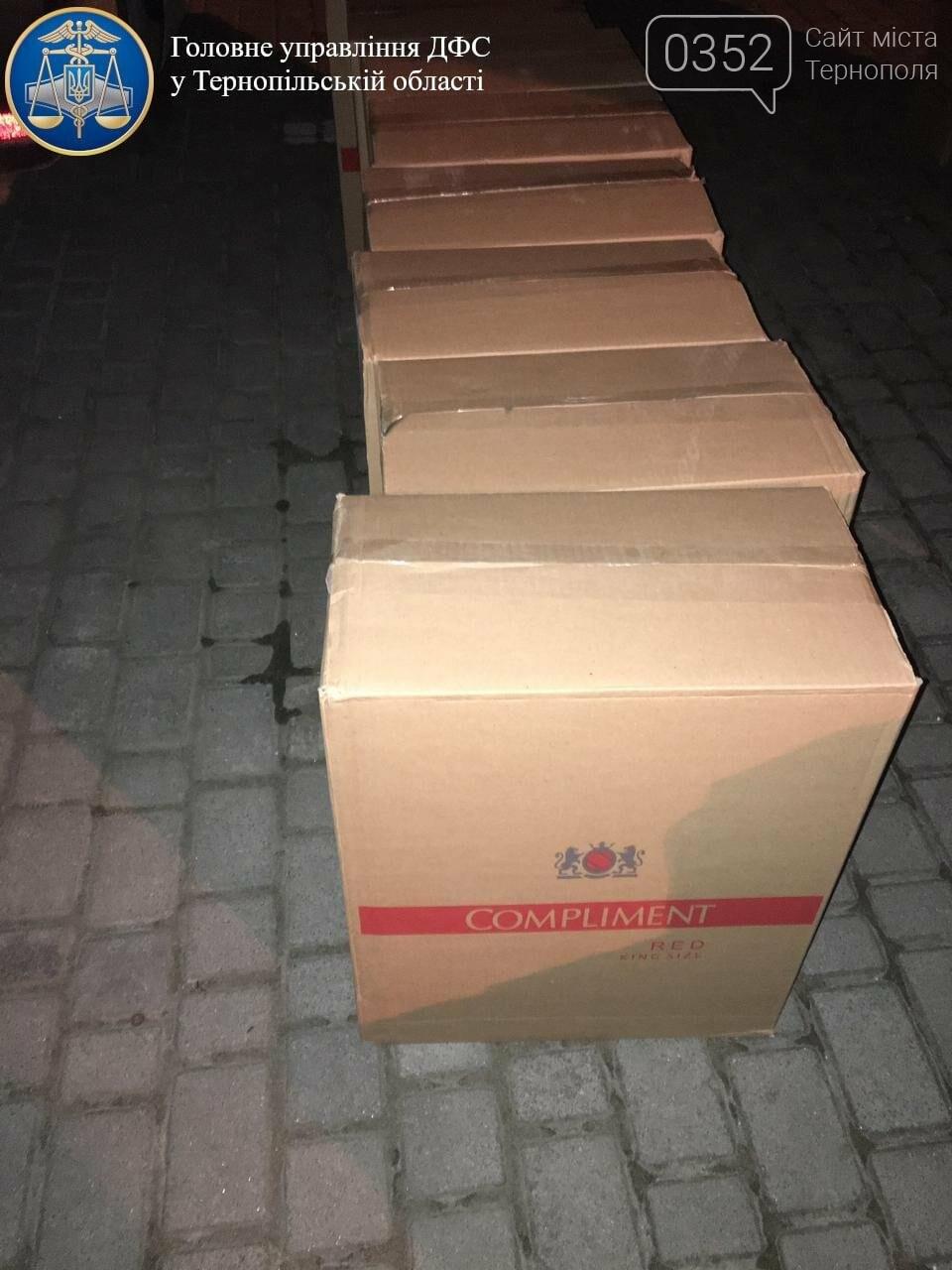 У тернополянина виявили 12 тисяч пачок цигарок (ФОТО), фото-4