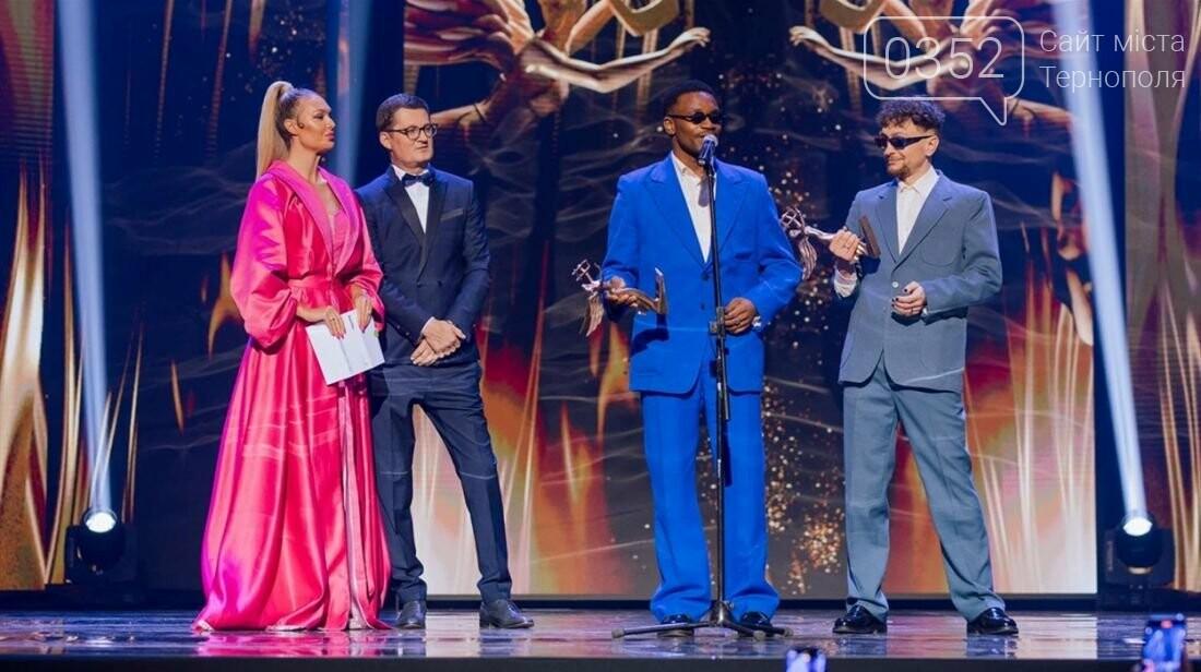 Тернопільський гурт став тріумфатором Національної музичної премії YUNA 2021 (ФОТО), фото-3