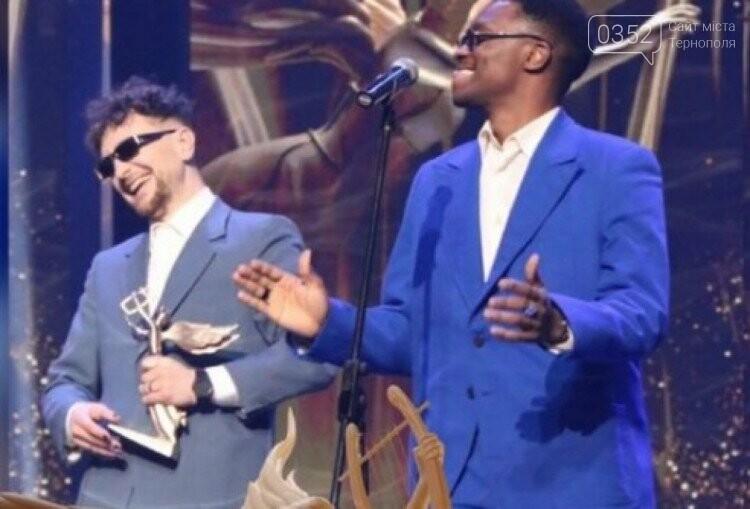 Тернопільський гурт став тріумфатором Національної музичної премії YUNA 2021 (ФОТО), фото-5
