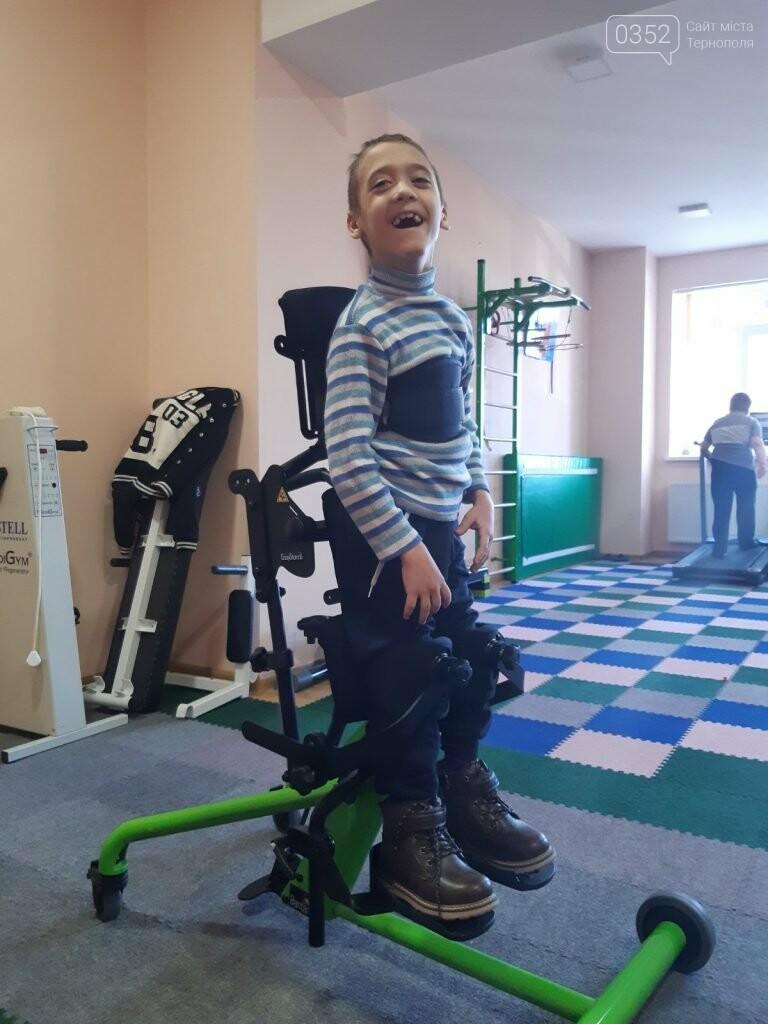 10-річний мешканець Тернопільщини терміново потребує допомоги, фото-1
