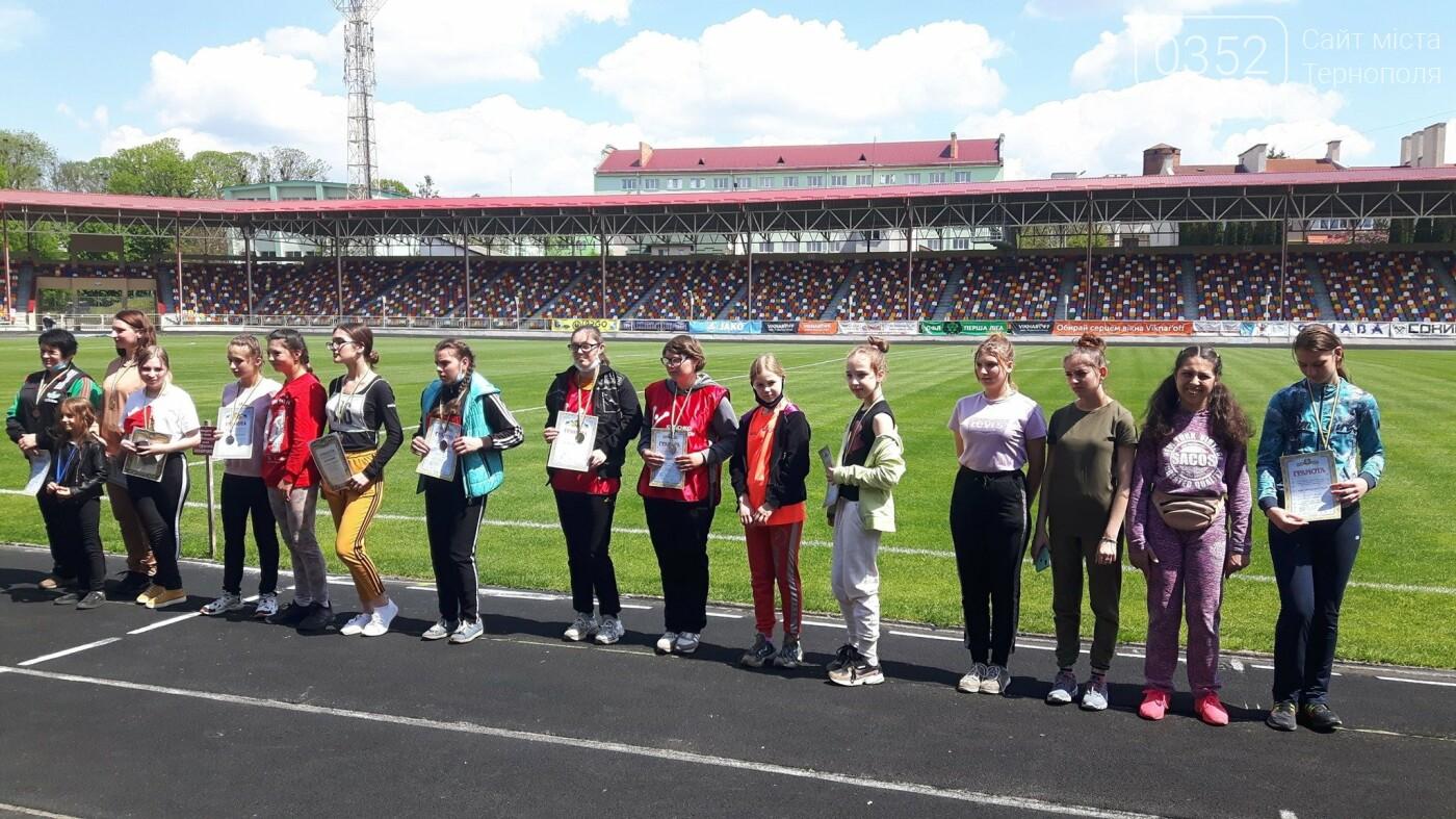 Чемпіони попри все: у Тернополі провели змагання серед осіб з інвалідністю (ФОТО), фото-4