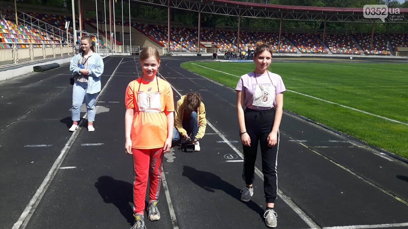 Чемпіони попри все: у Тернополі провели змагання серед осіб з інвалідністю (ФОТО), фото-2