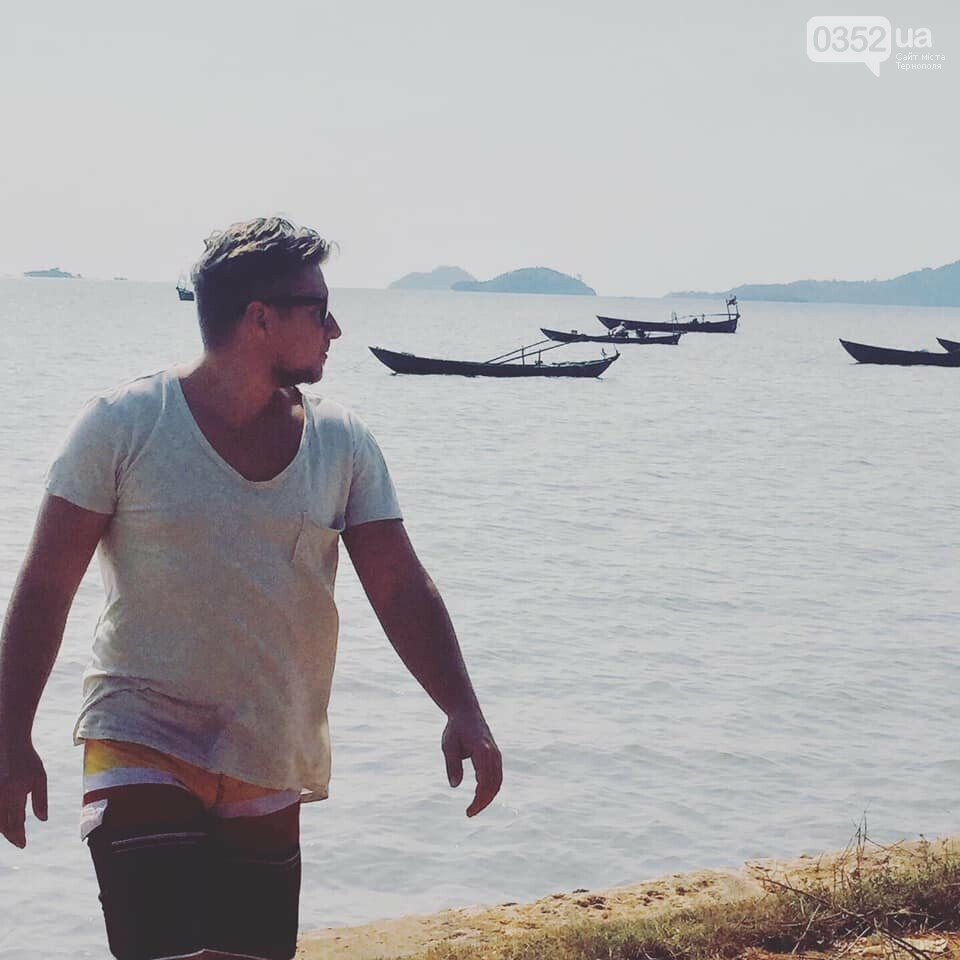 У Камбоджі знайшли мертвим 35-річного місіонера з України (ФОТО), фото-2