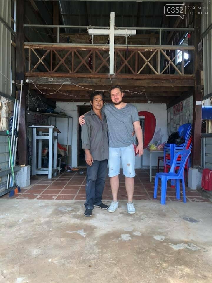 У Камбоджі знайшли мертвим 35-річного місіонера з України (ФОТО), фото-3