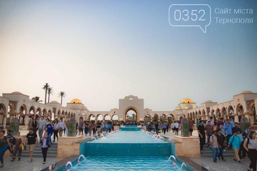 Готелі Єгипту стали привабливішими для туристів, фото-1