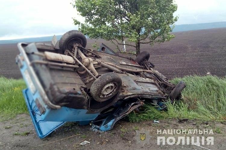 Керування автомобілем під дією алкоголю  - попередня причина ДТП на Тернопільщині (ФОТО), фото-2