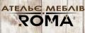 Roma, меблі на замовлення, радіусні шафи-купе, меблі з натурального дерева, виготовлення меблів на замовлення