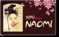 «Naomi» («Наомі»), Центр естетичної косметології, корекція фігури в Тернополі