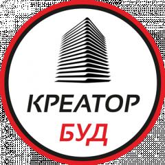 Логотип - Креатор-Буд, будівельна компанія Тернопіль