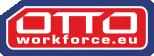 Логотип - OTTO Work Force, агенція працевлаштування в Польщі