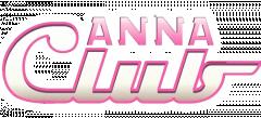 Логотип - Anna Club, студія спорту, пол денс, фітнес в Тернополі