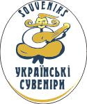 Логотип - Українські сувеніри Тернопіль