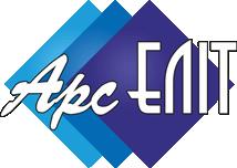 Логотип - АРС-Еліт, керамічна плитка та сантехніка в Тернополі