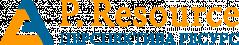 Логотип - Перспектива ресурс, будівельна компанія в Тернополі