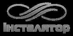Логотип - Інсталятор, встановлення сантехніки, сервісне обслуговування Тернопіль
