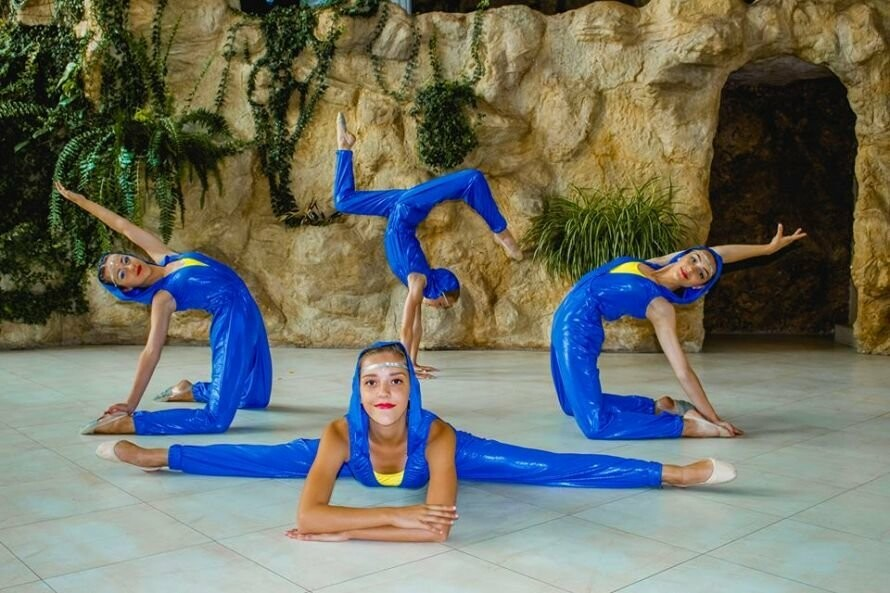 Т.А.Н.Г.о dance company, фото-2